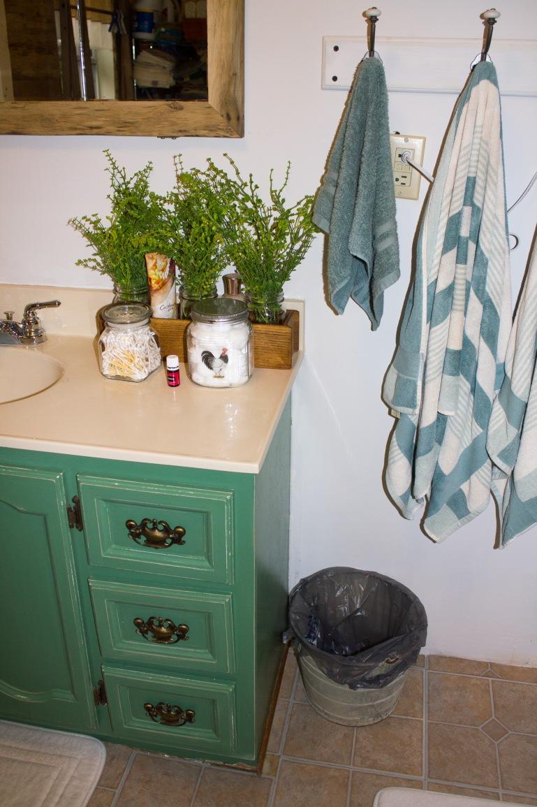 bathroom project 19