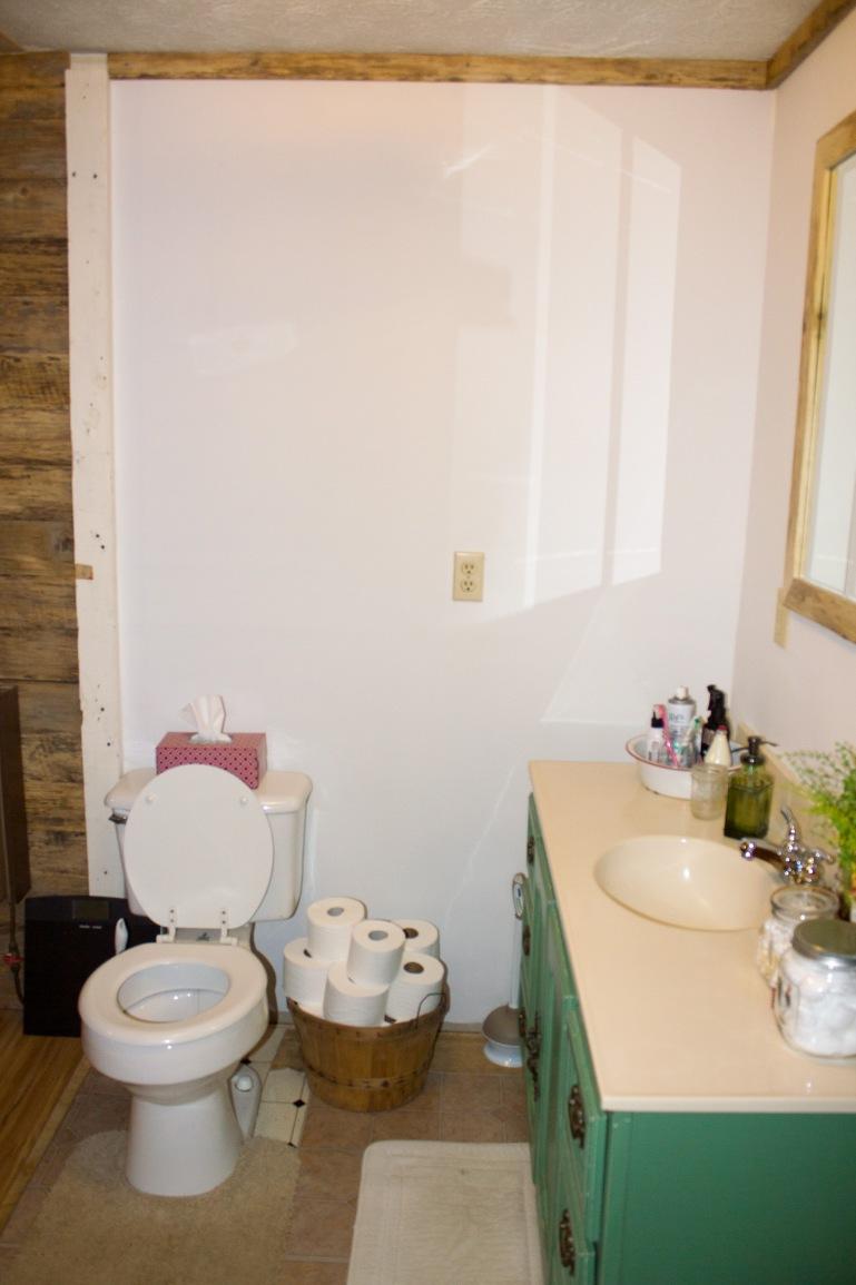 bathroom project 26