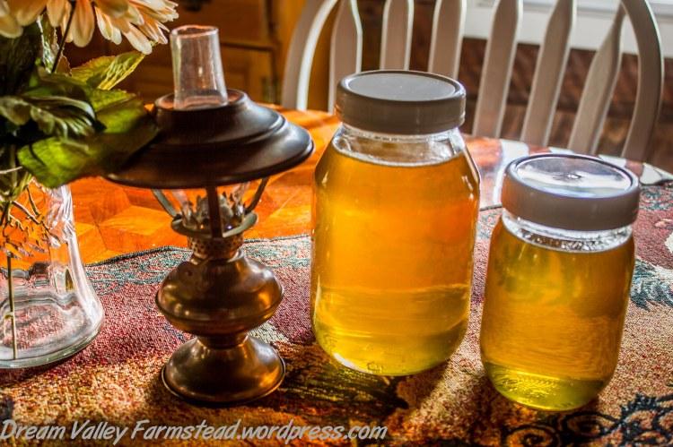 honey harvest n beans 4